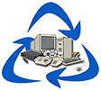 recycling electronics variety