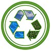 recycling energia verde