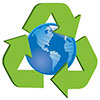 recycling global ramge