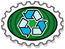 recycling: Go Green_Club
