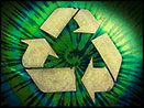 recycling green-rays