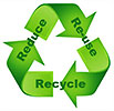 recycling green - 3 Re
