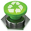 recycling (green knob)