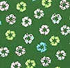 recycling green pattern