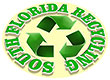 South Florida recycling office (green/yellow, local, US)