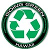 recycling - HAWAII GOING GREEN