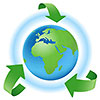 holistic recycling sense