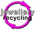 recycling jewellery