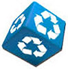 recycling: lucky numbers