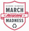 RecycleMania - MARCH Recycling MADNESS (edu, US)