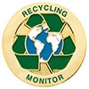 RECYCLING MONITOR