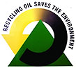 RECYCLING OIL SAVES THE ENVIRONMENT (foundation, ZA)