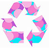 recycling (pink pop)