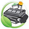 recycling printer cartridges