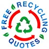 recycling quotes (US)