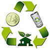 recycling reduce cost