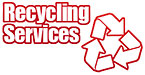 Recycling Services (red outline)