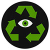 recycling (spy-eye)