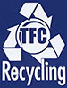 TFC Recycling (logo, Va, US)