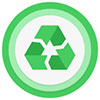 recycling turismo sostenible (ES)