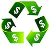 recycling (US-dollars)