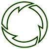 recycling wheel (Ariuna, JP-AU)