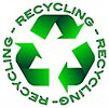 RECYCLING x 3 (Pa, US)