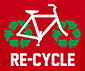 RE-CYCLE (red)