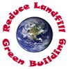 Reduce Landfill - Green Building