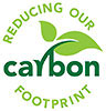 REDUCING OUR carbon FOOTPRINT (World Environment Day)