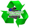 REFILL SERVICE AVAILABLE (cartridge,franking, US)
