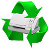 Neopost Franking machines recycling (UK)