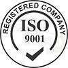 Registered Company ISO 9001