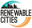 RENEWABLE CITIES Global Learning Forum 2015 (CA)