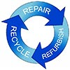 REPAIR RECYCLE REFURBISH
