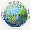 repense 3 R (global, BR)