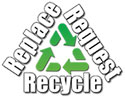 Replace Request Recycle