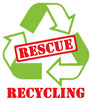 RESCUE RECYCLING