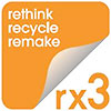 rx3: rethink recycle remake (IE)