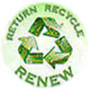 RETURN RECYCLE RENEW