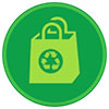 reusable bag (ico)