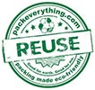 reuse packing