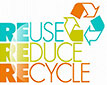 Reuse Reduce Recycle (color)