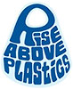 RISE ABOVE PLASTICS (bags, US)