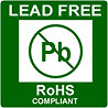 LEAD FREE RoHS COMPLIANT