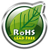 RoHS - green & lead free