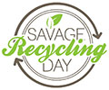 SAVAGE Recycling DAY (US)
