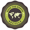 SAVE THE EARTH - RECYCLE (seal)