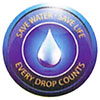 SAVE WATER SAVE LIFE - EVERY DROP COUNTS (CN)