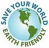 SAVE YOUR WORLD - EARTH RIENDLY